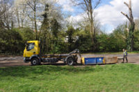 cheap local skip hire