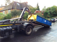 Large skip hire in croydon