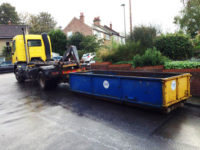 large skip hire in mitcham